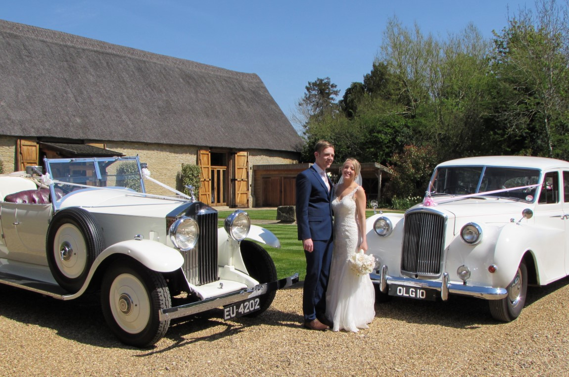 Classic Wedding Cars, Aylesbury, Buckinghamshire