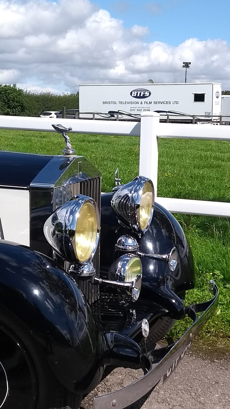 Allerston Taylor & Regency Carriages - Vintage Wedding Cars, Buckinghamshire