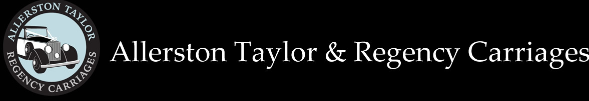Allerston Taylor & Regency Carriages – Buckinghamshire Logo
